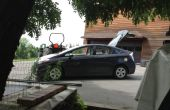 Cómo cambiar el aceite y el filtro de aceite en un Toyota Prius