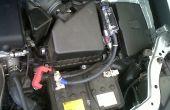 Lo básico de Car Audio (altavoces y Subwoofers)
