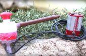 Cómo hacer una bomba de circulación de agua