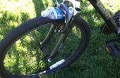 ¿Cómo hacer el sonido de la bici de montaña como una moto