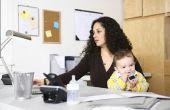 Los beneficios de libre trabajo en casa puestos de trabajo
