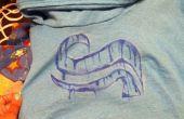 Cómo hacer su propio diseño de camiseta
