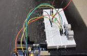 Rango de alerta proyecto Arduino