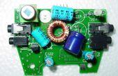 Preparar algunos sensores PIR excedentes para la robótica