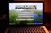 Jugar Minecraft en mac con mando xbox 360