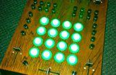 Controlador MIDI construido personalizado