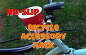 Antideslizante bicicleta accesorios Hack