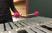 Agarre de martillo cuatro Steven: mazos, movimiento del pistón, y de movimiento de rotación