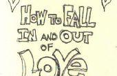 Caer dentro y fuera de amor