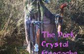El oscuro cristal Geocache