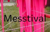 Juegos de Messtival