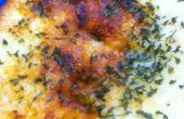 Cómo hacer unas tostadas de ajo