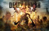 Cómo ser la mascota de Five Finger Death Punch de KnuckleHead