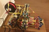 La impresora 3D K'Nex