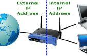 192.168.0.1 Protocolo de Internet de