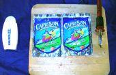 Capri Sun bolsas de soldadura