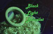 El brazalete de luz negra