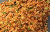 Caballa española Ceviche/cebiche De Sierra