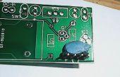 Con diversión-Tak para montaje PCB
