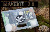 Al aire libre v2.0 MakeKit