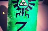Arte aerosol de Zelda - pequeño