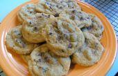 Cómo hacer el perfecto Chocolate Chip Cookies