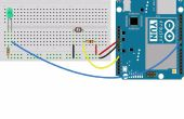 Arduino: Controla la entrada salida