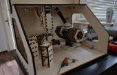 Aleph 1.0 - Internet controlado roboticos de microscopio