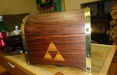 Cofre del tesoro de Zelda