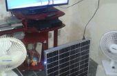 Banco de energía SOLAR - PORTABLE