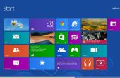 Cómo instalar Windows 8 desde un dispositivo USB