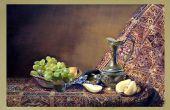 ¿Cómo combinar la acuarela y el Gouache en pintura miniatura?