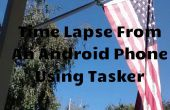 Cómo crear un time-lapse en Android
