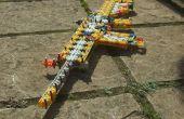 K'nex ACE 52 CQB (Galil)