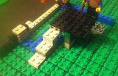 Usando Legos para D & D