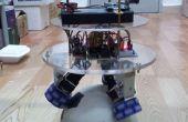 Cómo hacer un Robot bola de equilibrio