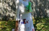 Disfraces de Halloween: Novia de orden de correo