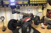 Inspección de prototipo Rover