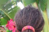 Dreadband, Hairband, Knit, Scrunchy