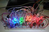 Reguladores de voltaje de conmutación basada en Arduino