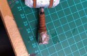 Warhamer mini DIY