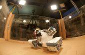 Swarmscapers: Robots de impresión 3D móvil autónoma