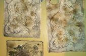 Entre mapas (Skyrim)