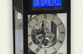 Arduino LCD Master reloj
