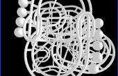 Creación programática de un modelo 3D para impresión 3D