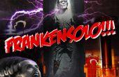 Cómo crear una Frankenstein-Han Solo amor niño/abominación