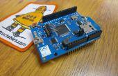 Cómo actualizar el firmware de tu Arduino WiFi shield (no 101)