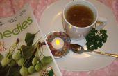 Caldo de cebolla (alta en vitamina C)