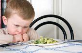 Hacerlos comer verduras
