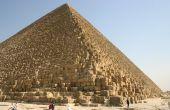 Fundido de pirámide